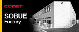 SOBUE Factory